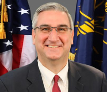 GovernorHolcomb